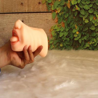 Âm đạo cầm tay 2 đầu silicon cao cấp kích dục
