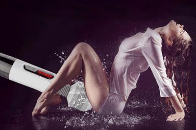 Chày massage kích dục siêu khủng cao cấp Leten