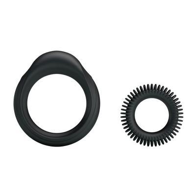 Bộ vòng đeo dương vật Manhood Ring kích dục