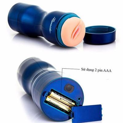 Đèn Pin Loveaider 12 chế đội kích dục