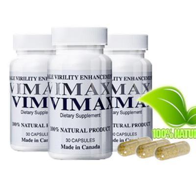 Vimax tăng cường sinh lý nam giới