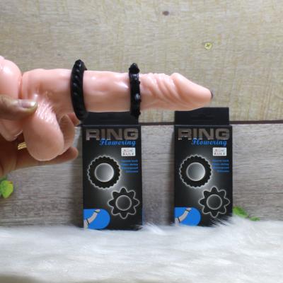 Bộ vòng kéo dài quan hệ Ring kích dục