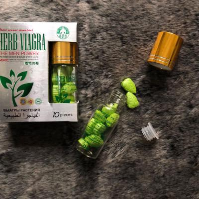 Mua Cường dương thảo dược Herb Viagra kích dục