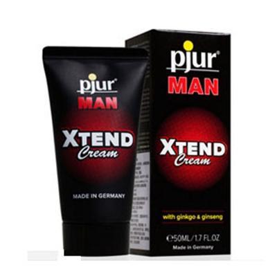 Kem cường dương Pjur man Xtend của Đức kích dục