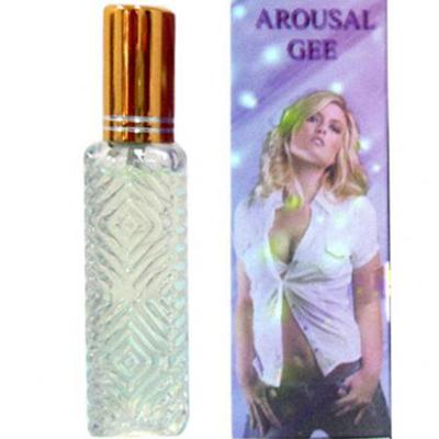 Nước hoa kích thích nam giới Arousal Gee kích dục